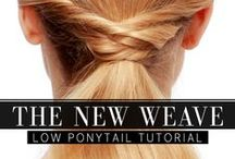 How-to-get the look / by Cosmo Hairstyling
