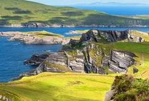 Ireland Travel / Beautiful photos and tips to inspire and inform your travels to Ireland.