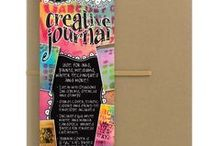 2015 Art Journal Workshop Supply/Wish List / Art supplies that are suggested for any workshop that I am a part of in 2015