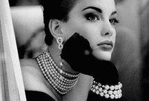 Pearls / by Helen .