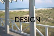 Design Ideas / This board is dedicated to summer design ideas and DIY.