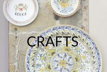 Crafts / This board is dedicated to craft and DIY project ideas.