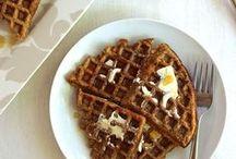 FOOD / Breakfast recipes