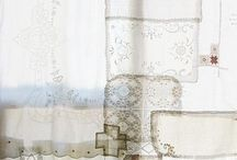 FABRIC & WALLPAPER / by Milica