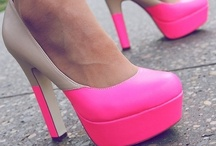 Shoes / by Halley H.
