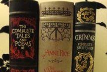 Books..books..and more books