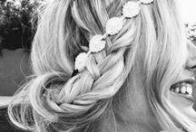 Hair and Beauty / by Rachel Duke