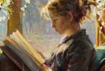 Literature / by Moriah Miller