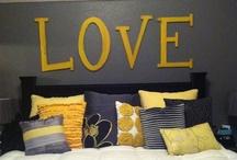 El amor / Ama la vida, es hermosa.