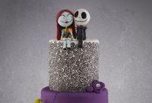 Cookies & Cakes / by Erika Avila