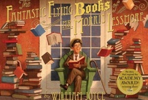 Library Books To Get / by Jen D