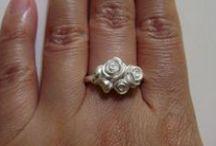 jewelry I love / by Micaela Torregrosa-Mahoney