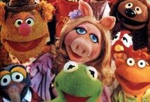 Muppet Mania! / by Jen D