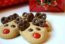 Recipes - Holidays & special occasion / by Micaela Torregrosa-Mahoney