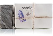 Osmia Organics Bestsellers / Customer favorites.