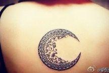 Tattoo / by Amale Haddad