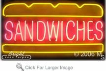 Food -- Sandwiches