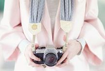 DIY Photography / Every thing I see becomes fodder for a photograph! / by PhotoArtistryCafe
