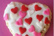 Valentines Day / by 3 Quarters Today (Dawn Romine)
