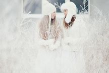 WINTER / by Milica
