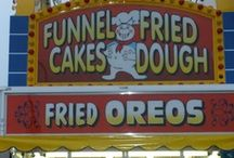 Food -- State Fair - From the Wierd to the Wonderful