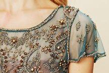 elegant apparel  / fancy fancy clothes  / by Jilly Karande