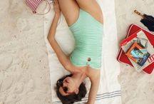 Spring/Summer wardrobe / by Alexandra Witteveen@LittleWoodenShoe