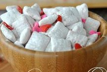 Food -- Puppy Chow