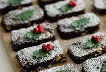 Christmas dinner / by Amale Haddad