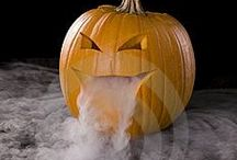 Halloween Fun / Halloween is becoming as popular as Christmas to many people. Check out the costumes, decorations, and ideas for treats and your home for the holiday season of October