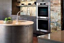 Kitchen ideas / Creating my dream kitchen / by Carol McGonigle