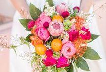 wedding inspiration // florals