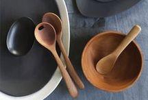 Modern Rustic Furnishings / *simplify* / by Jan