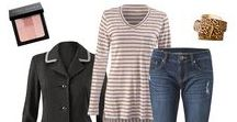 Outfit Ideas / Need some fashion inspiration? We've got a roundup of outfit ideas with cabi clothing!