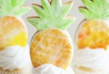 wedding inspiration // dessert