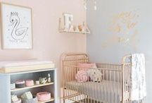 S W A N - D E C O R / Girls swan room - swan decor curated by little whimsy