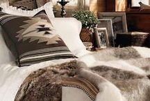 TREND: Luxurious Lodge