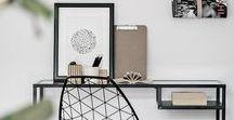 TREND: Scandinavisch chic / Lichte kleuren en minimalistische meubelen in natuurlijke materialen, dat is Scandinavian chic wonen.