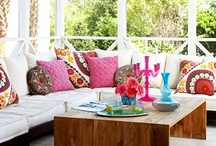 Home Inspiration / by Ladies' Home Journal