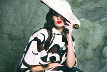 Fashion / by Kira Harkins