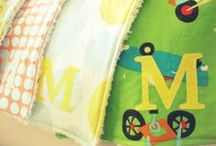 Babies and Children - Sewing / Special items for little people / by Susan Litzenberger