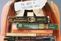 Books Worth Reading / by Jessica Castillo