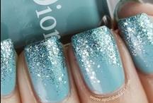 Nails / by Jessica Castillo