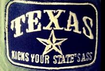 "GOD BLESS TEXAS / ""Native Texan"""
