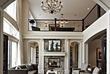 My Dream House / by Maddie Lammert