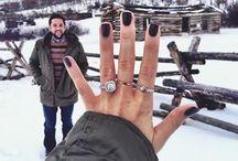 My Dream Wedding / by Maddie Lammert