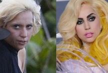 Celebrities...are just like Us