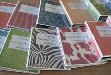 Reading/Literacy ideas / by Rochelle Crabb Pentico