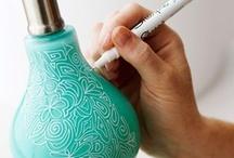 Crafts/DIY / by Jessica Castillo