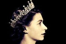 British Royals / by Isobel Westfall
